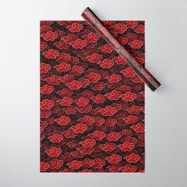 Akatsuki Wrapping Paper
