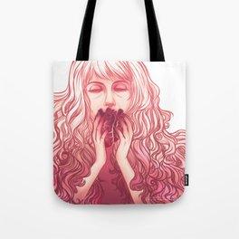 You took my heart...  Tote Bag