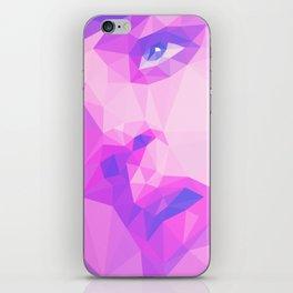 Mia iPhone Skin