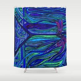 32 Shower Curtain