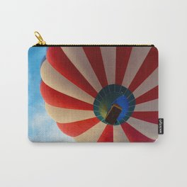 Sunrise Balloon  Carry-All Pouch