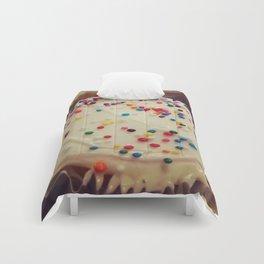 Cupcakes & Sprinkles Comforters