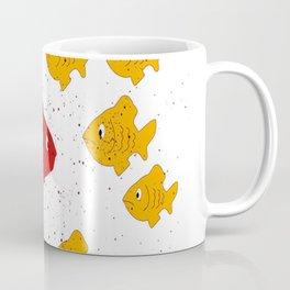 Fargo - Lester Nygaard Coffee Mug