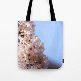Lush Bloom Tote Bag