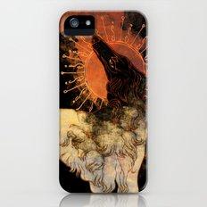 Fiery Beacon Slim Case iPhone (5, 5s)