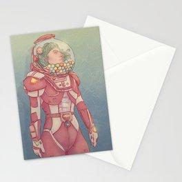 Gumballnaut Stationery Cards