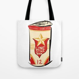Lone Star Tote Bag