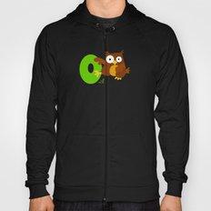 o for owl Hoody