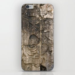 Future in our Past iPhone Skin