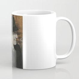 The Closers Coffee Mug