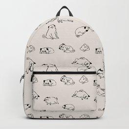 More Sleep Backpack