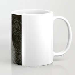 Day of The Dead Woman Coffee Mug
