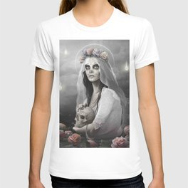 bride of the Death T-shirt