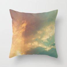 I Dreamed A Dream Throw Pillow