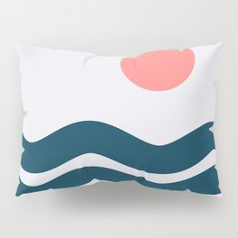 Nautical 06 No.1 Pillow Sham