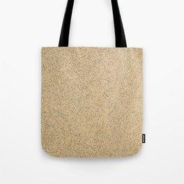 Sunny Sand Tote Bag