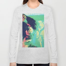 The Passionate Immigrant Long Sleeve T-shirt