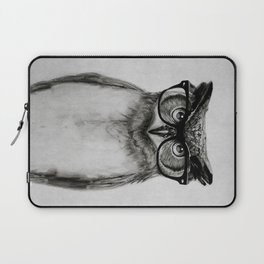 Mr. Owl Laptop Sleeve