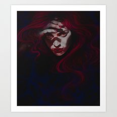 Soulless Art Print