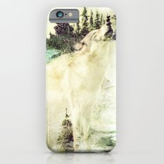 Wild Wolves iPhone 6s Slim Case