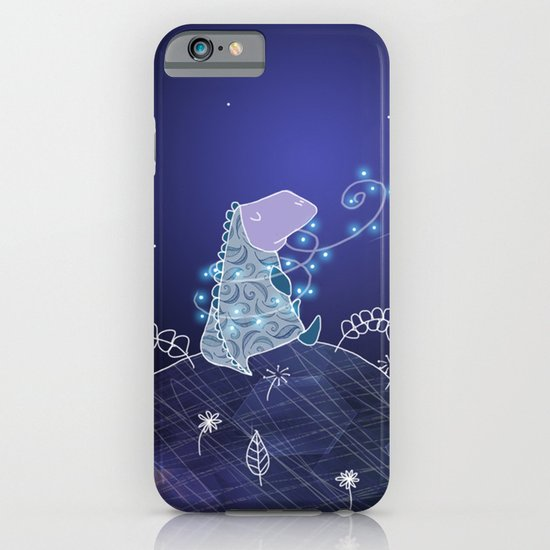 A magical night iPhone & iPod Case