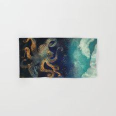 Underwater Dream II Hand & Bath Towel