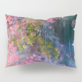 Arctic Bubbles   Pillow Sham
