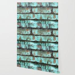 Urban Ruin Wallpaper