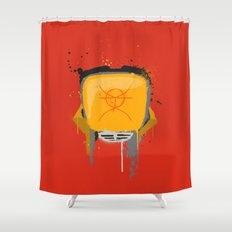 The Conduit Shower Curtain
