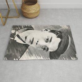 Buster Keaton, Legend Rug