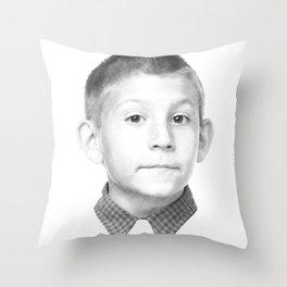 Dewey Throw Pillow