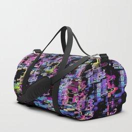 A Question of Perception Duffle Bag