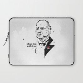 Heroes - The Diplomat Laptop Sleeve