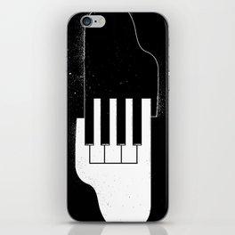 Music Hands iPhone Skin