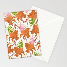 Taiyaki Mermaids Stationery Cards