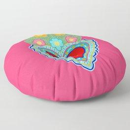 SACRED HEART Floor Pillow