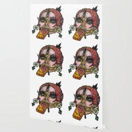 Clamp Vamp Wallpaper