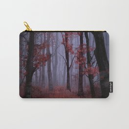 red forest 2 Carry-All Pouch