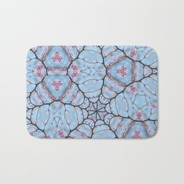 Redbud Possible Perception Bath Mat