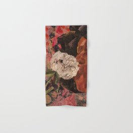 Peony in Bloom Hand & Bath Towel