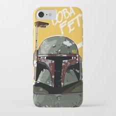 Fett iPhone 8 Slim Case