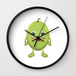 Knife Cooking Wall Clock