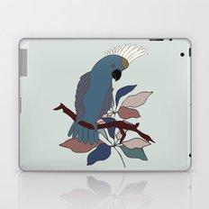 Parrot   Cockatoo Laptop & iPad Skin