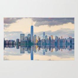 New York 03 - USA Rug
