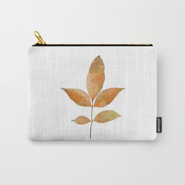Floral picture for home decor. Abstract Art. Wall art.decorative Carry-All Pouch