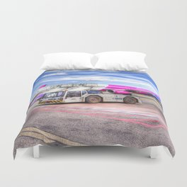 Wizz Air Airbus A321 Duvet Cover