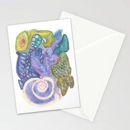Drawing #145 Stationery Cards