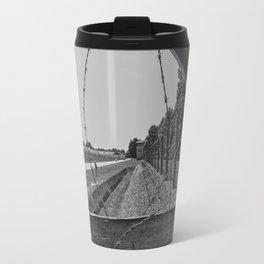 Into the Darkness Travel Mug