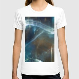 Lighttrails T-shirt