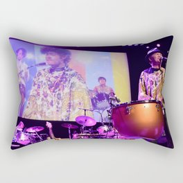 Randy Scouse Git Rectangular Pillow